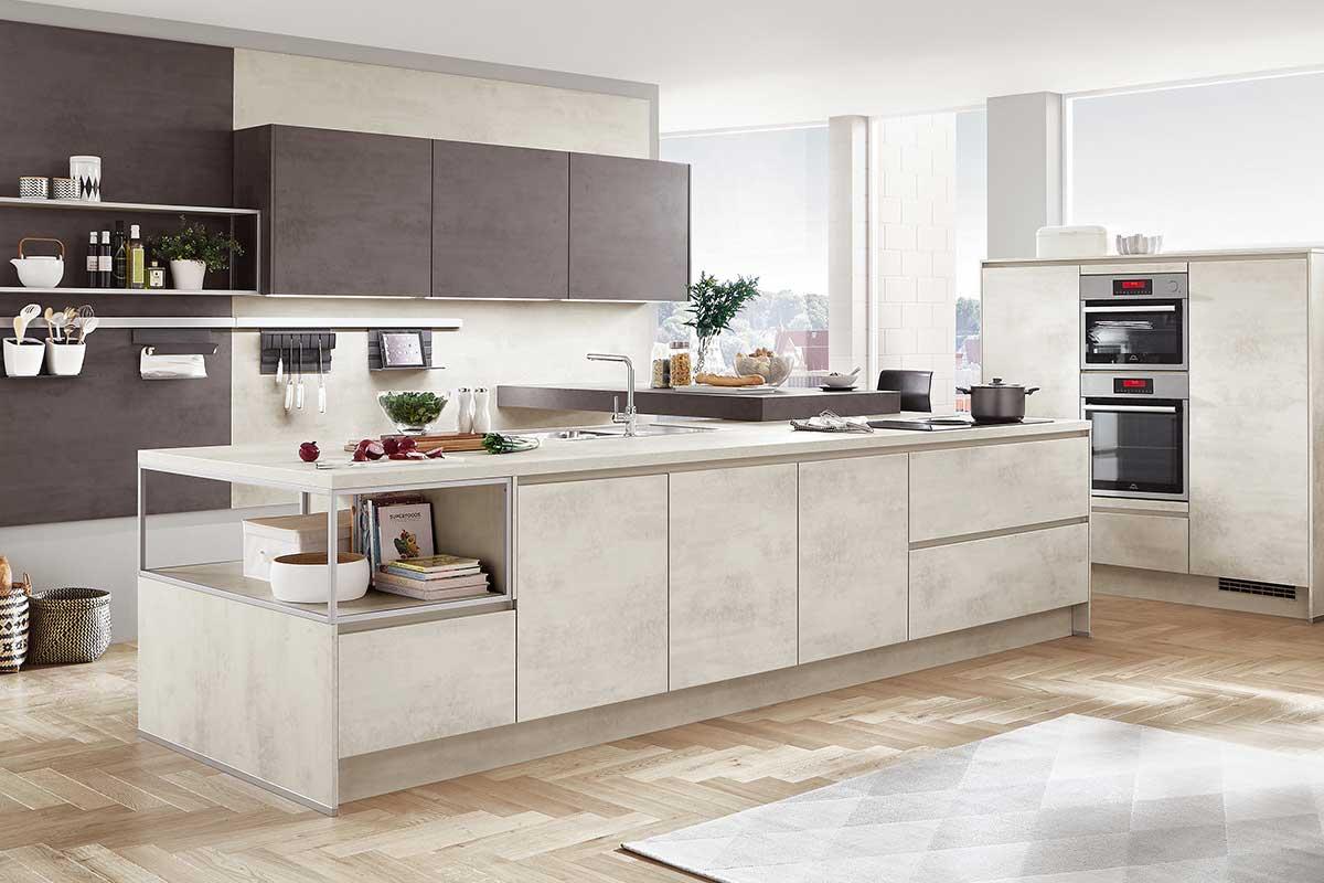 Lieblich Moderne Küchen