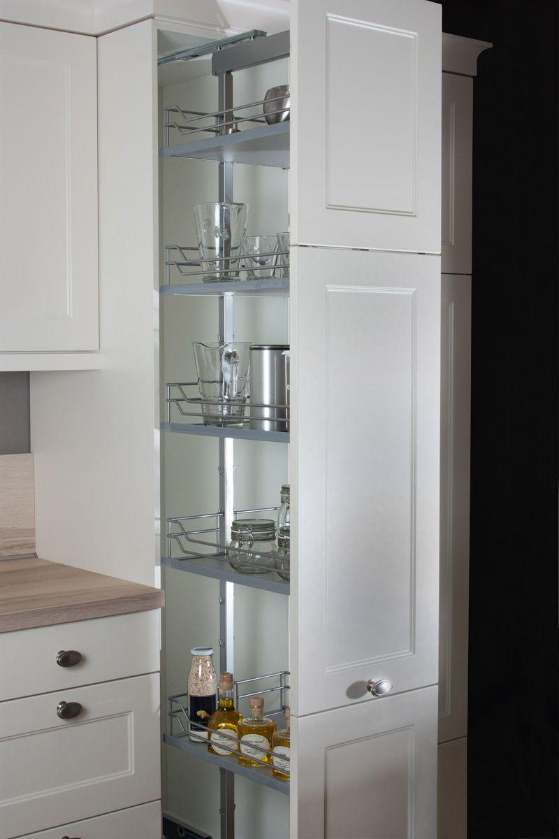 Küchenhochschrank - Ihr Küchenfachhändler aus Schwielowsee: 1-2-3 ...