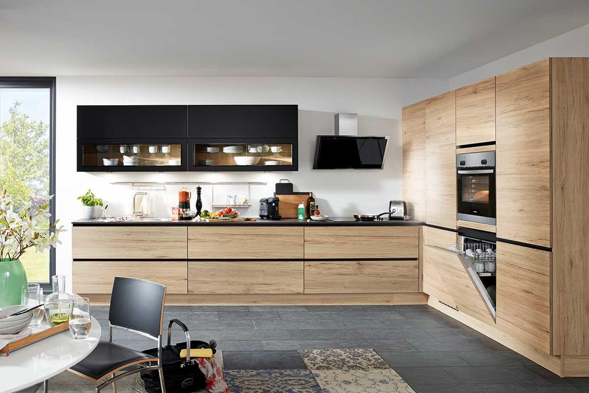 Moderne Küche - Ihr Küchenfachhändler Aus Schwielowsee: 1-2-3