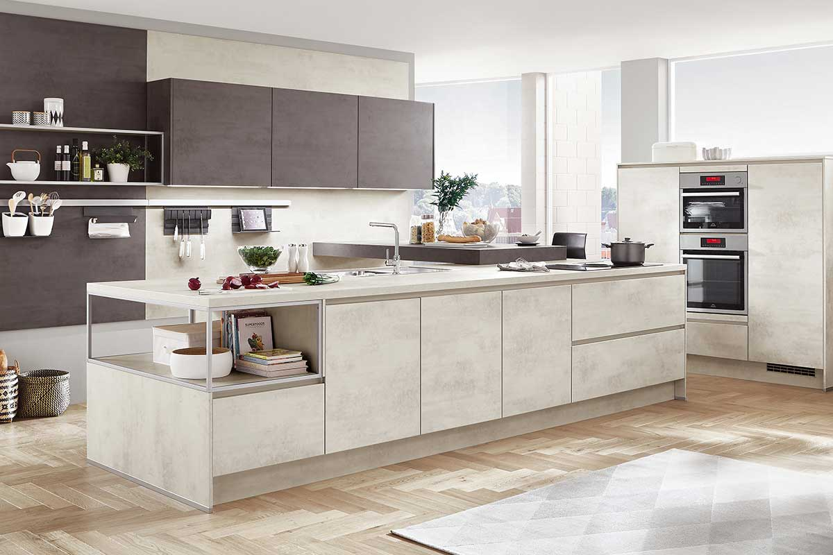 Küchen Gmbh Ihr Küchenfachhändler Aus Schwielowsee