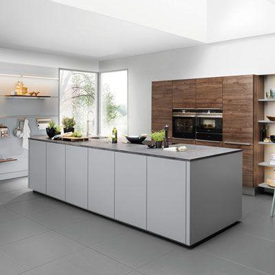 Küchenplanung: Renovieren und erweitern - Ihr Küchenfachhändler ... | {Küche renovieren fronten 34}