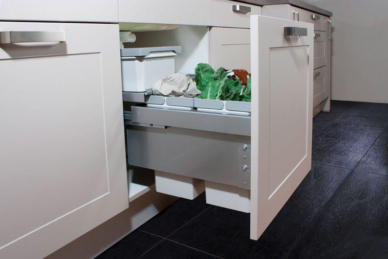 Mülltrennung Ihr Küchenfachhändler aus Schwielowsee 1 2