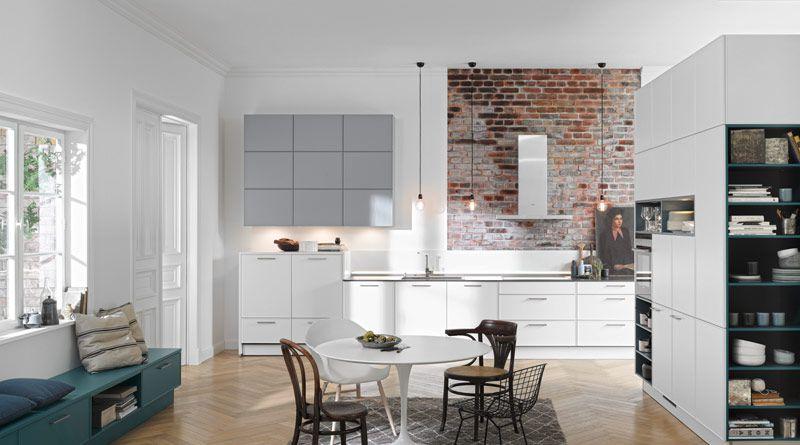 Deckengestaltung - Ihr Küchenfachhändler Aus Schwielowsee: 1-2-3