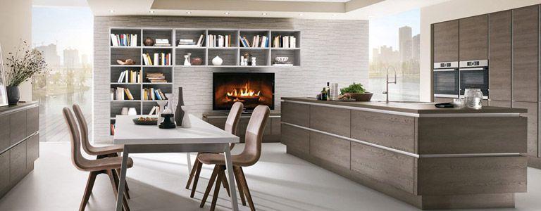 Nobilia Küchen - Informationen Zur Marke - Ihr Küchenfachhändler